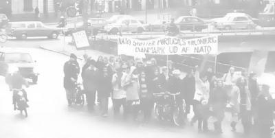 Contra a Nato, contra a guerra colonial
